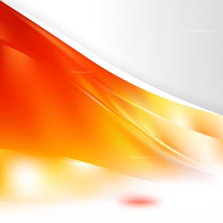 Abstract Red White and Yellow Background Template Design