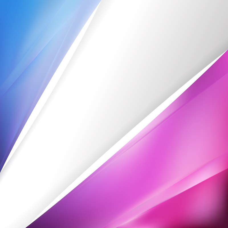 Abstract Blue and Purple Business Background Template Illustrator