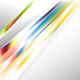 Colorful Brochure Design Graphic