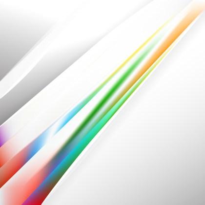 Colorful Brochure Design Template