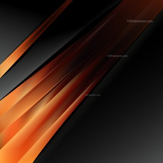 Abstract Cool Brown Business Background
