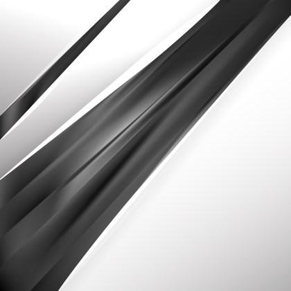 Dark Grey Business Background Vector Graphic