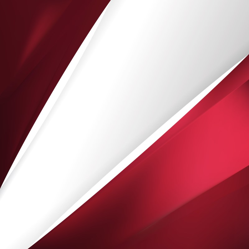 Abstract Dark Red Business Background