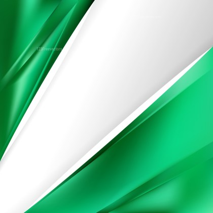 Abstract Emerald Green Business Background