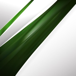 Abstract Green and Black Business Background