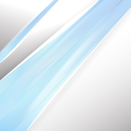 Abstract Light Blue Business Background