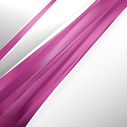 Pink Business Background