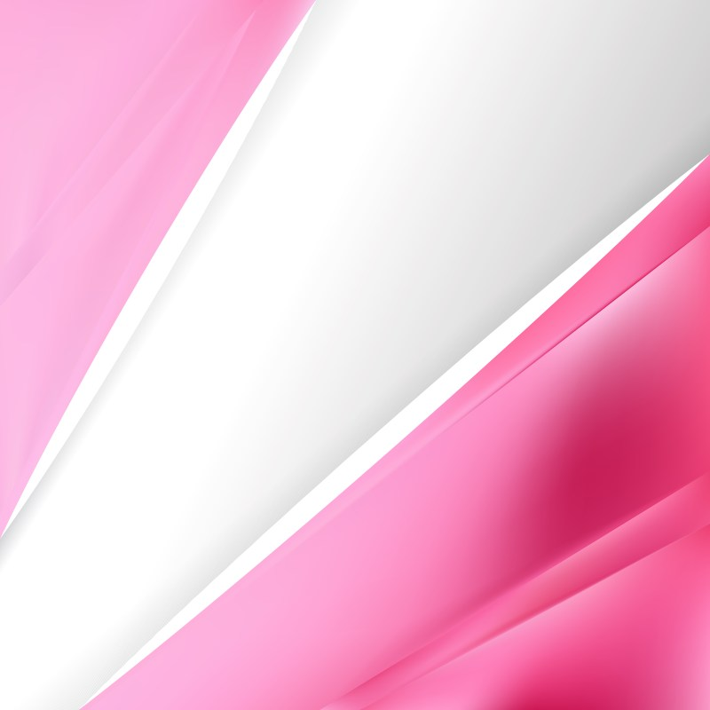 Abstract Pink Business Background Illustration