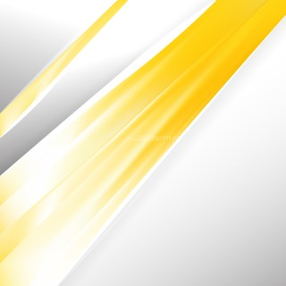 Yellow and White Business Background Template
