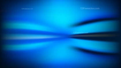 Black and Blue Blurry Background Vector Graphic