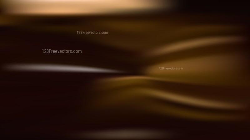 Black and Brown Blur Photo Wallpaper Vector Art