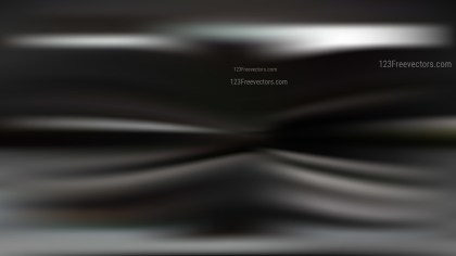 Black and Grey Blur Background Illustration