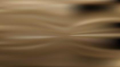 Brown Photo Blurred Background Graphic