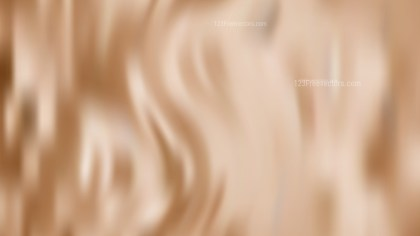 Brown Blurry Background Vector Graphic