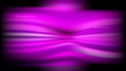 Cool Purple Blur Background Vector Art