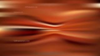 Copper Color Blur Background Vector Art