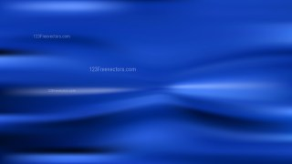 Dark Blue Photo Blurred Background Vector