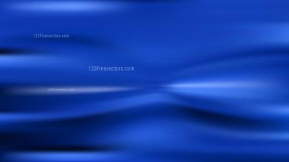 Dark Blue Photo Blurred Background Vector