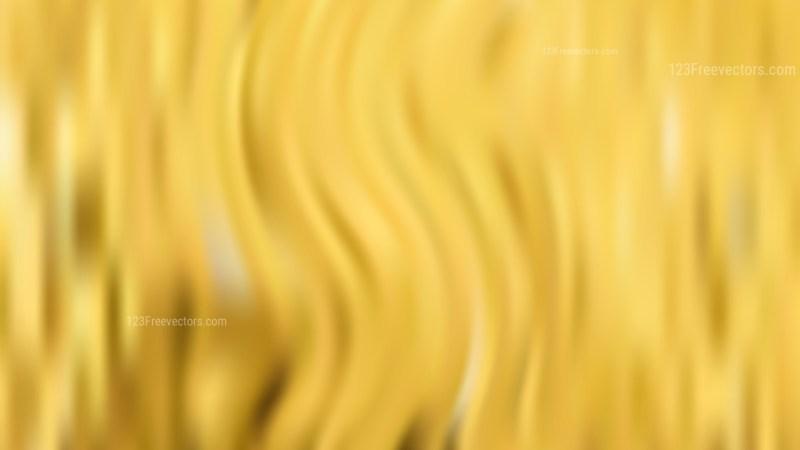 Gold Photo Blurred Background
