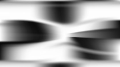 Grey and White Blurred Background