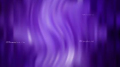 Indigo Blurred Background Vector Graphic