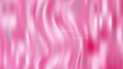 Pink Blur Background