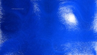 Cobalt Blue Textured Background Image