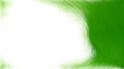 Green and White Background Texture