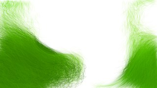 Green and White Texture Background