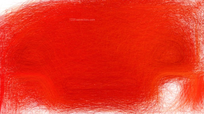 Red and White Background Texture