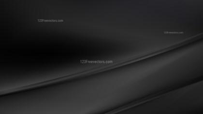 Black Diagonal Shiny Lines Background Vector Illustration