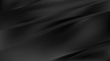 Black Diagonal Shiny Lines Background
