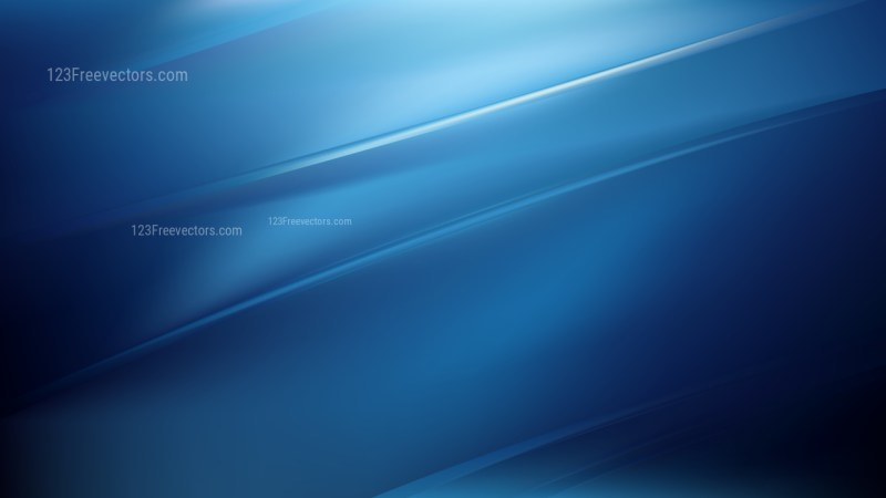 Black and Blue Diagonal Shiny Lines Background