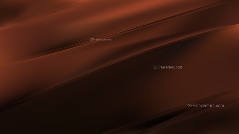 Abstract Black and Brown Diagonal Shiny Lines Background Design Template