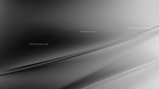 Black and Grey Diagonal Shiny Lines Background