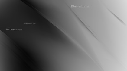 Black and Grey Diagonal Shiny Lines Background Image