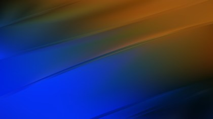 Abstract Black Blue and Brown Diagonal Shiny Lines Background