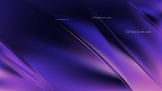 Black Blue and Purple Diagonal Shiny Lines Background