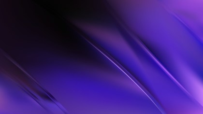 Abstract Black Blue and Purple Diagonal Shiny Lines Background