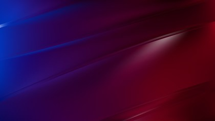 Abstract Black Red and Blue Diagonal Shiny Lines Background Design Template