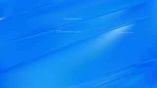 Abstract Blue Diagonal Shiny Lines Background Vector Image