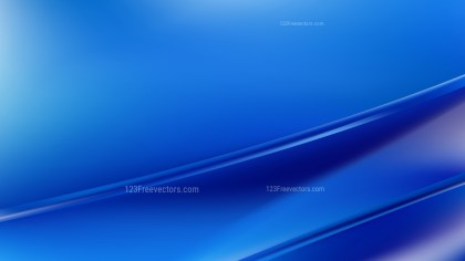 Blue Diagonal Shiny Lines Background Image