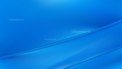 Abstract Blue Diagonal Shiny Lines Background Illustration