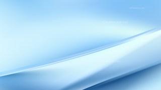 Blue Diagonal Shiny Lines Background Vector Illustration