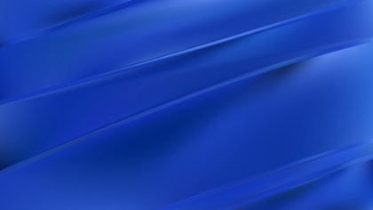 Blue Diagonal Shiny Lines Background
