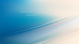 Abstract Blue and Beige Diagonal Shiny Lines Background Design Template
