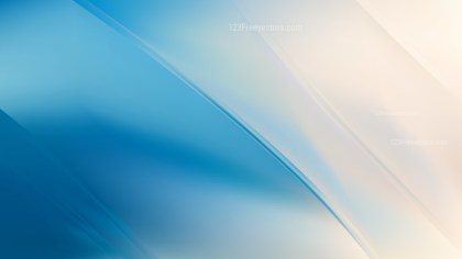 Blue and Beige Diagonal Shiny Lines Background Image