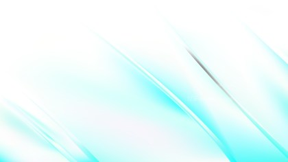 Abstract Blue and White Diagonal Shiny Lines Background Design Template
