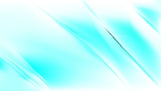 Abstract Blue and White Diagonal Shiny Lines Background