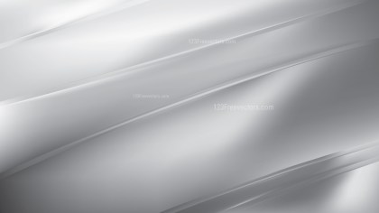 Bright Grey Diagonal Shiny Lines Background